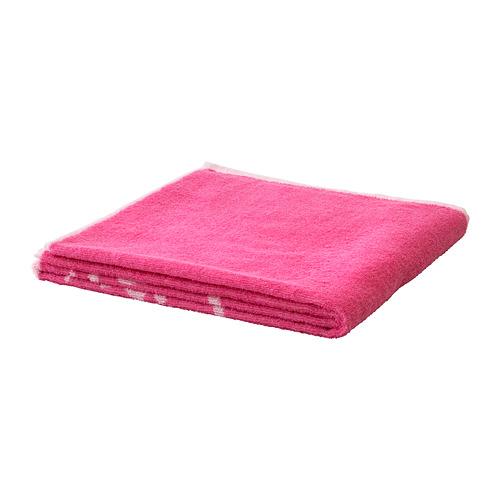 URSKOG toalla de baño