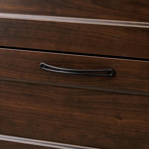 SONGESAND gavetero vertical de 4 gavetas