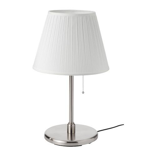 KRYSSMAST/MYRHULT table lamp