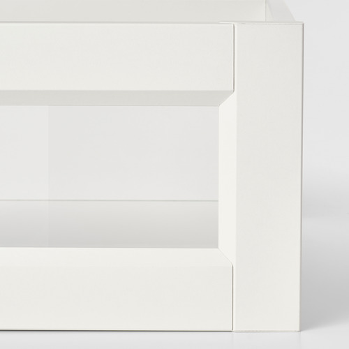KOMPLEMENT gaveta+frente enmarcado vidrio