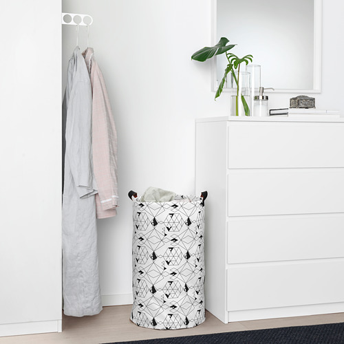 PLUMSA laundry bag