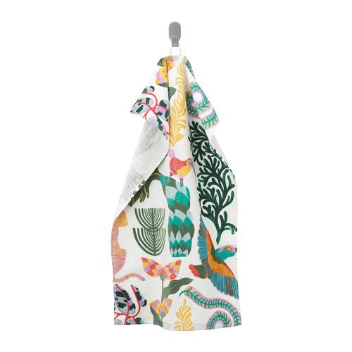 GRUCKAN toalla de mano, peso: 300 g/m²