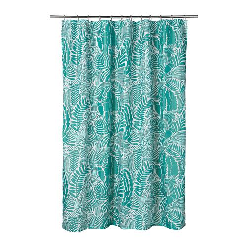 GATKAMOMILL cortina de baño