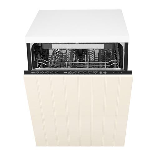 VASKAD lavaplatos integrado+2 frentes