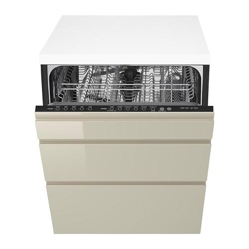 SPOLAD lavaplatos integrado