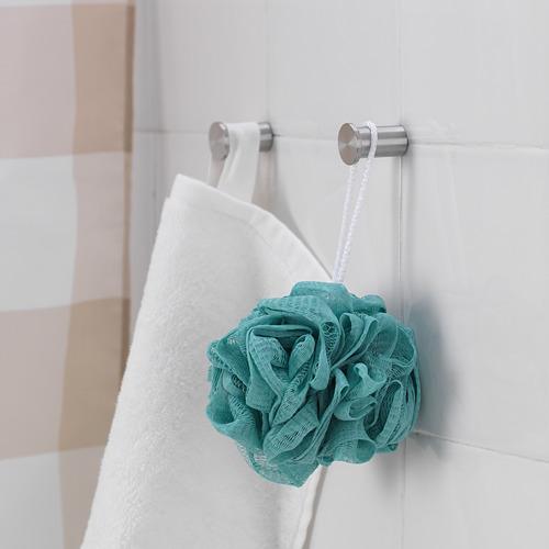 ÅBYÅN esponja de baño, juego de 3