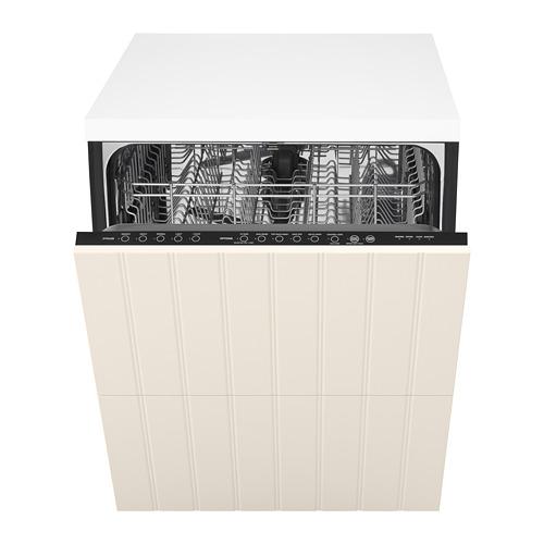 SPOLAD lavaplatos integrado+2 frentes