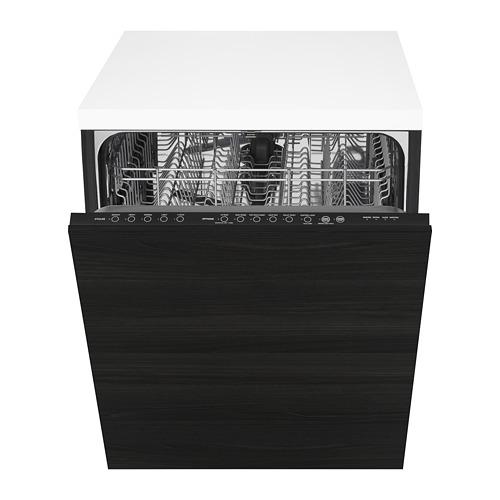 SPOLAD lavaplatos integrado+puerta