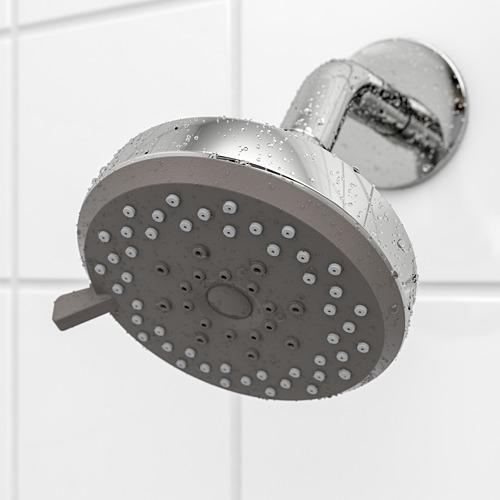 BROGRUND cabezal ducha 5 chorros