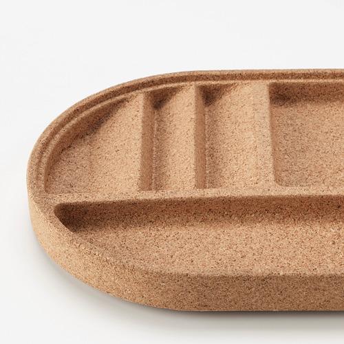 SAXBORGA tray, set of 2