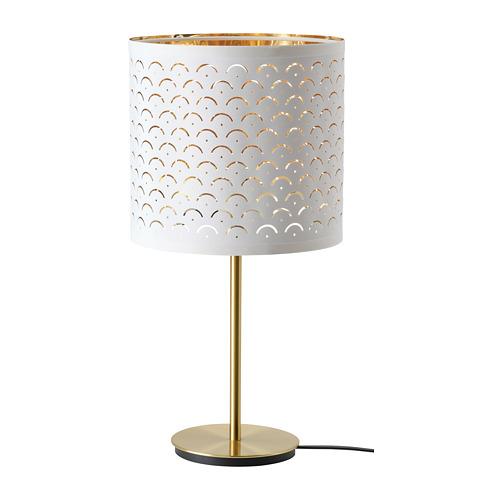 NYMÖ/SKAFTET table lamp