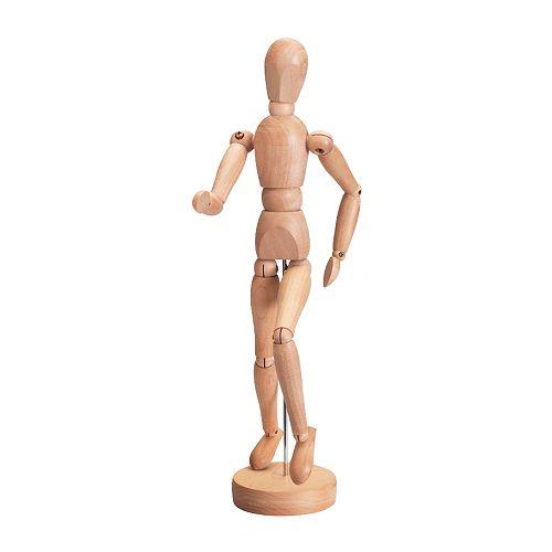GESTALTA artist's figure