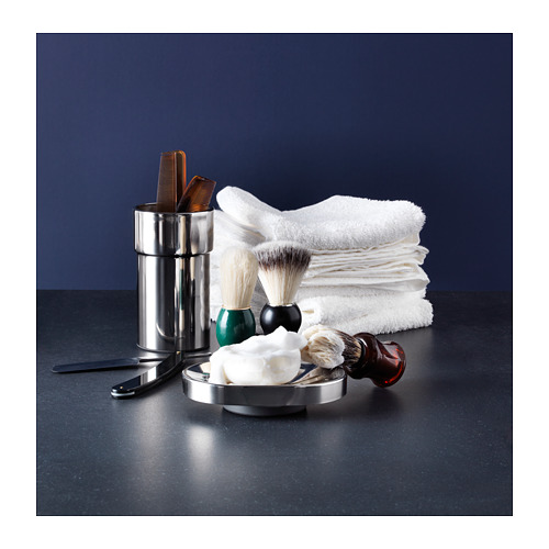 KALKGRUND toothbrush holder