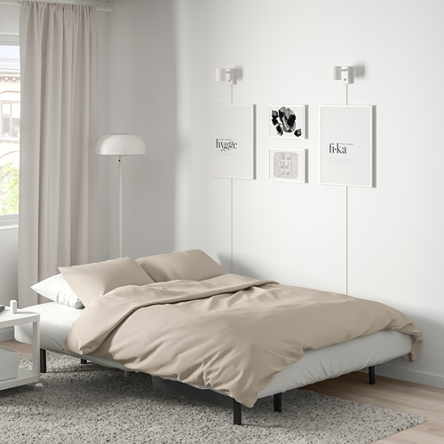 NYHAMN sofá cama 3 plazas