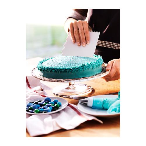 SMAKSAM juego de decoración para pasteles