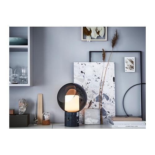 EVEDAL lámpara de mesa