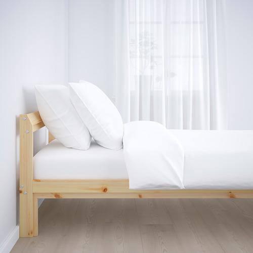 NEIDEN bed frame