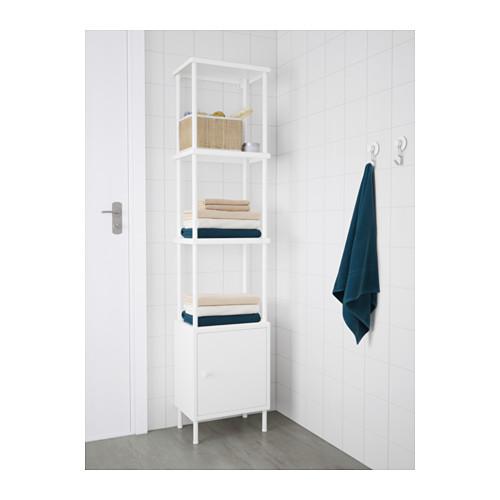 DYNAN estantería con armario