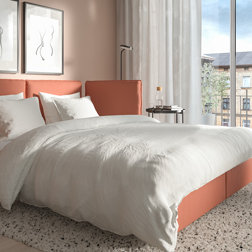 VALLENTUNA sofá cama modular de 2 plazas