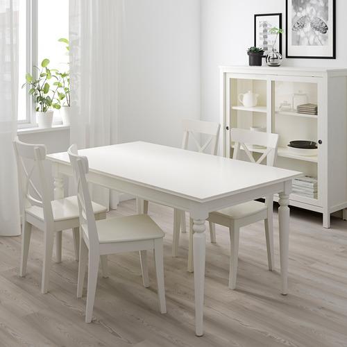 INGATORP extendable table