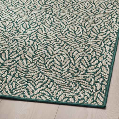 SKELUND rug flatwoven, in/outdoor