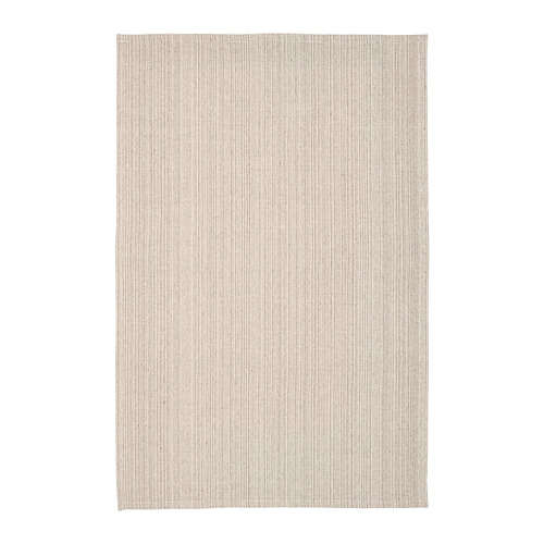 TIPHEDE rug, flatwoven