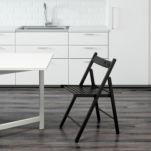 TERJE folding chair