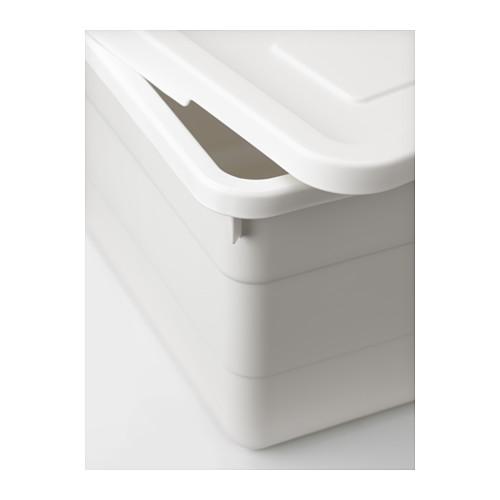 SOCKERBIT caja con tapa