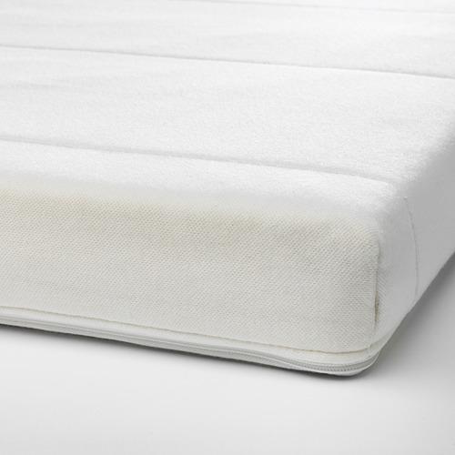 PELLEPLUTT colchón espuma para cuna