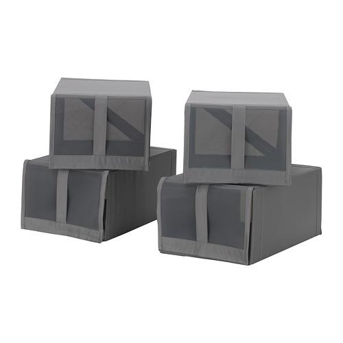 SKUBB caja para zapatos