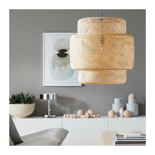 SINNERLIG lámpara colgante