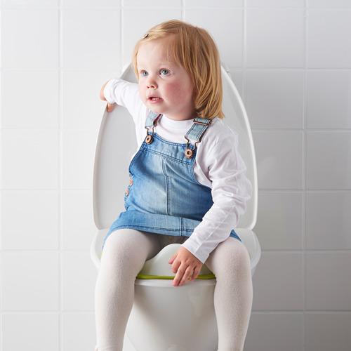 TOSSIG toilet seat