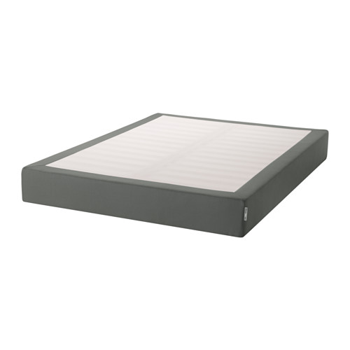 ESPEVÄR slatted mattress base for bed frame
