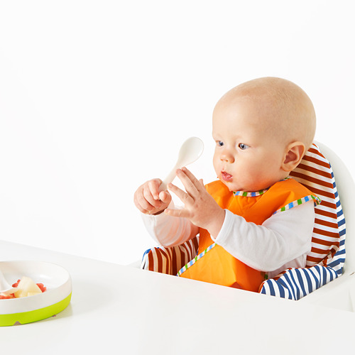 BÖRJA feeding and baby spoon