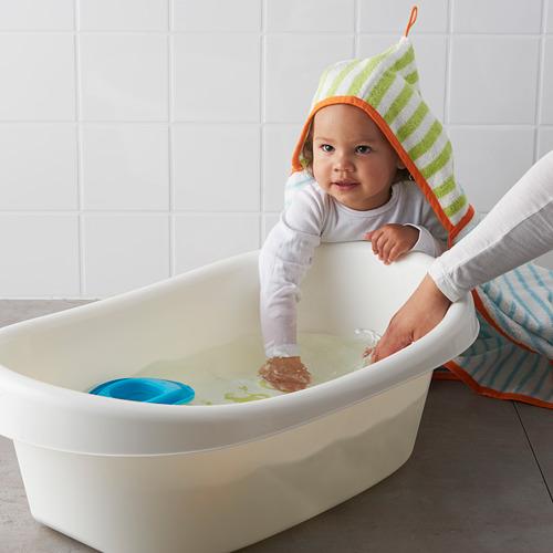 LÄTTSAM baby bath