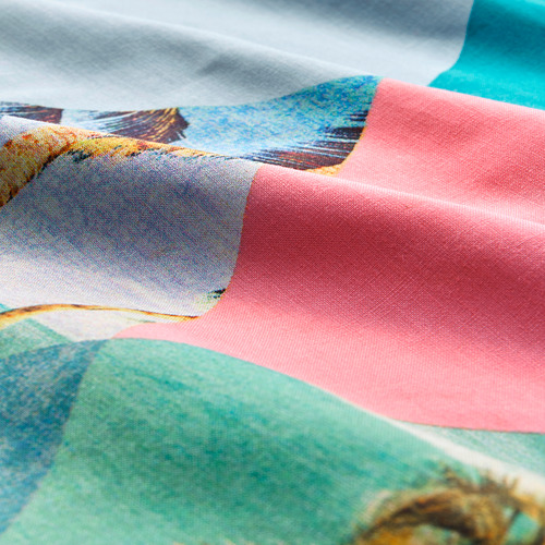GRACIÖS duvet cover and pillowcase(s)