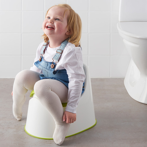 LOCKIG children's potty