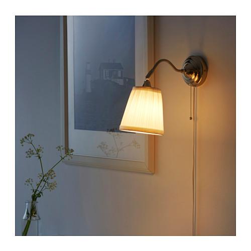 ÅRSTID wall lamp