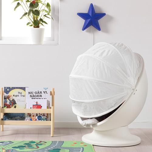 IKEA PS LÖMSK sillón giratorio