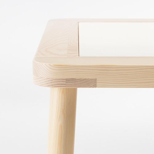 FLISAT mesa para niños