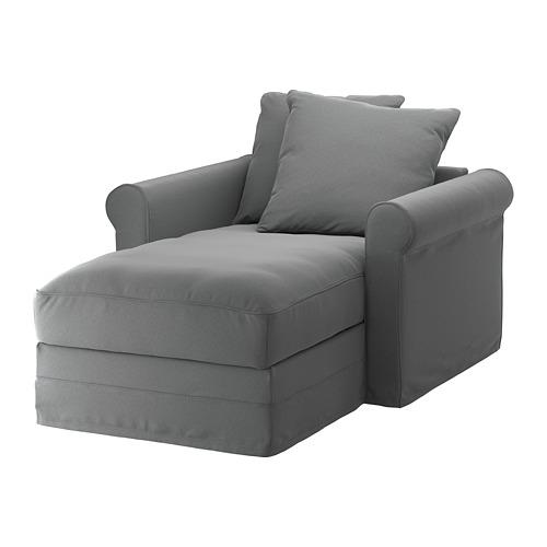 HÄRLANDA chaise