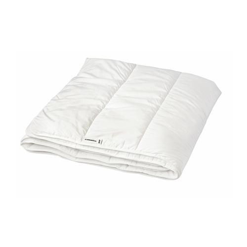 STJÄRNBRÄCKA comforter, light warm