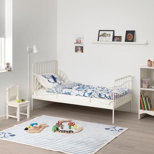 MINNEN estructura de cama extensible
