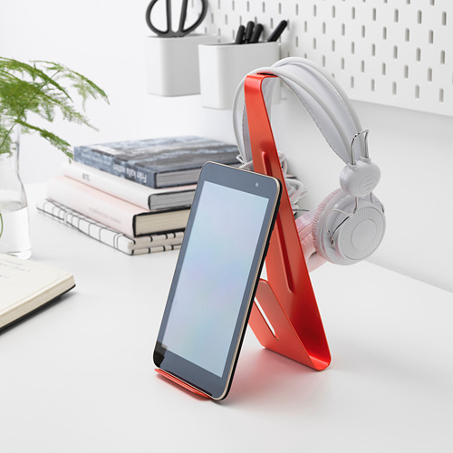 MÖJLIGHET headset and tablet stand
