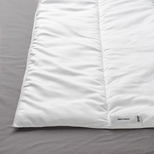 SÄFFEROT comforter, light warm