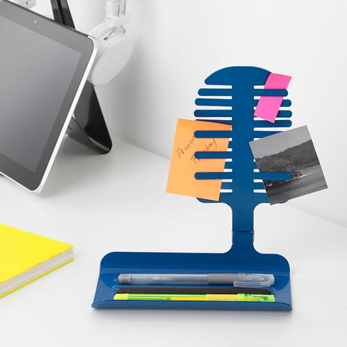 MÖJLIGHET pen/picture holder