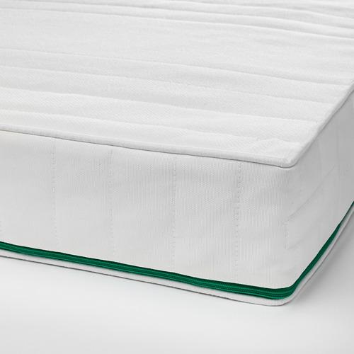 ÖMSINT colchón resortes envueltos cama extensible