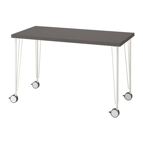 LAGKAPTEN/KRILLE desk