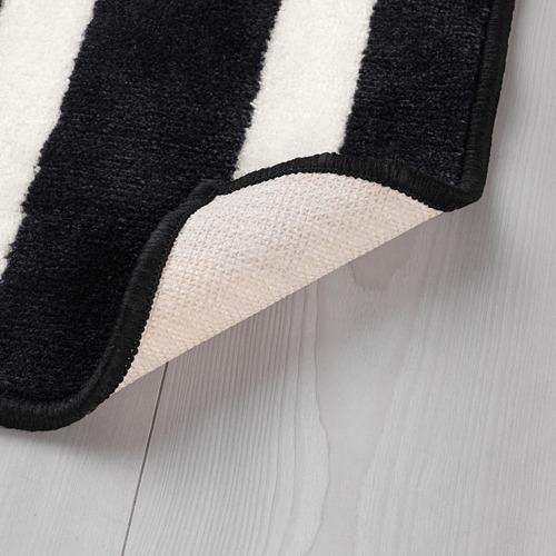 URSKOG alfombra de pelo corto