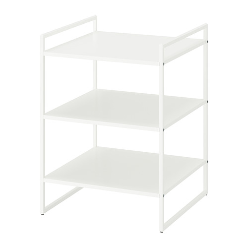 JONAXEL shelf unit